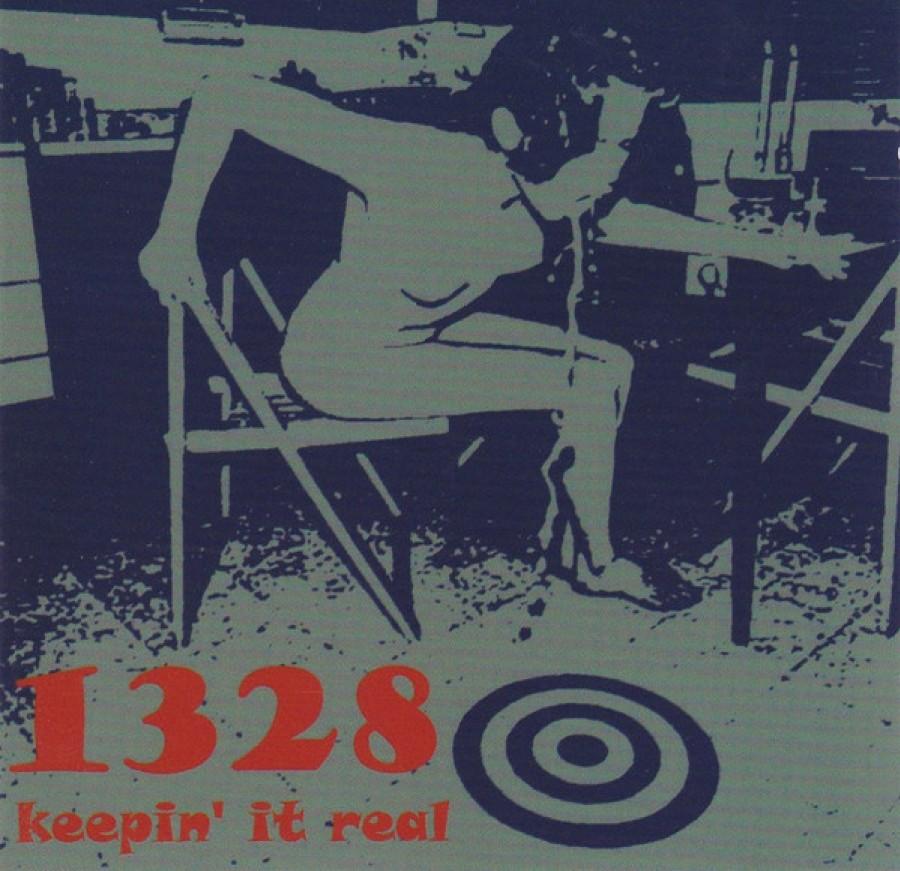 1328 – Keepin`It Real / CD