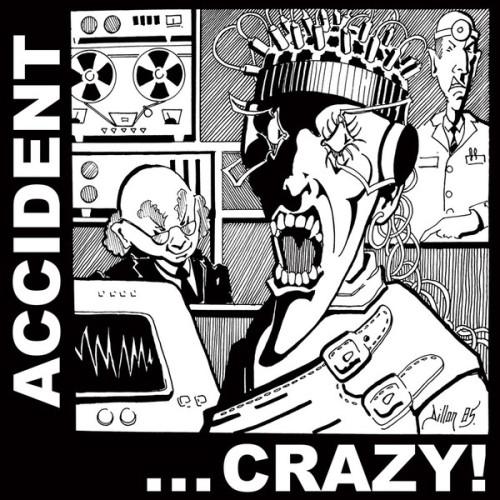 Accident (Major Accident) – Crazy / LP