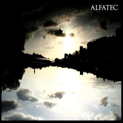 """ALFATEC """"alfatec"""" CD"""