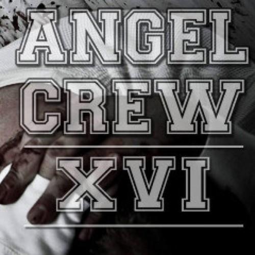 Angel Crew – XVI / LP
