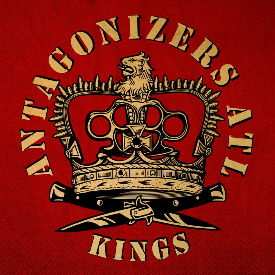 ANTAGONIZERS ATL - King / LP
