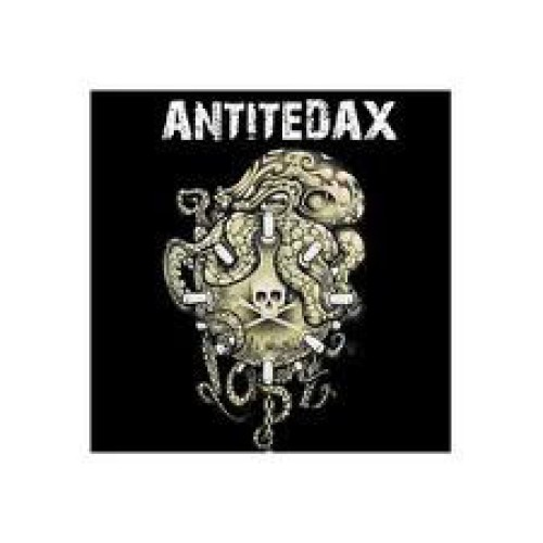 Antitedax – Antitedax / CD