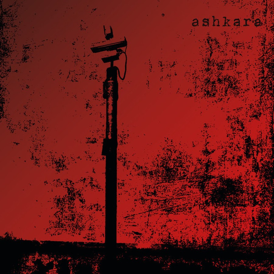 Ashkara – In Silence / LP