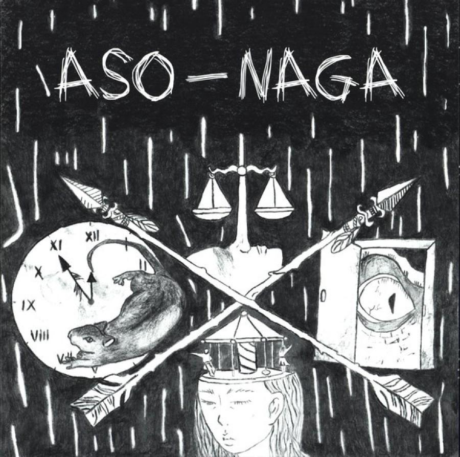 Aso-Naga / Restriction / 7'inch