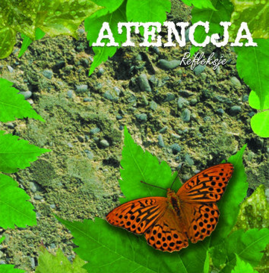 Atencja – Refleksje CD'r