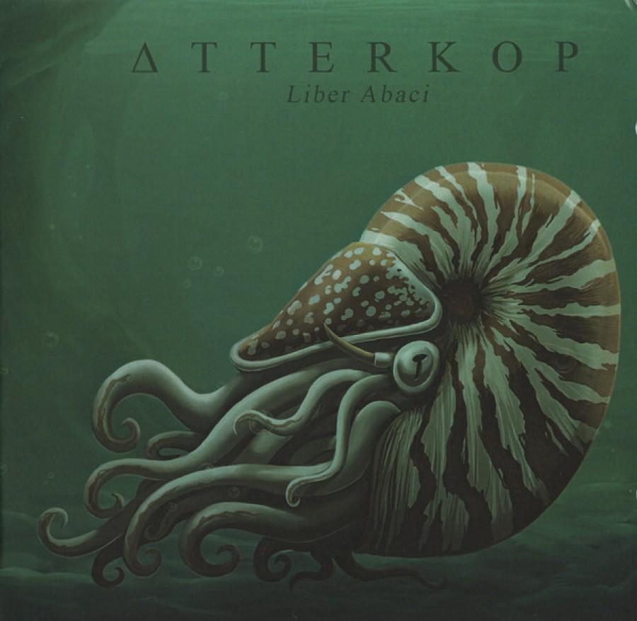 Atterkop – Liber Abaci / CD