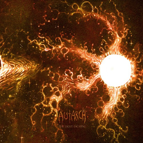 Autarch – The Light Escaping / LP