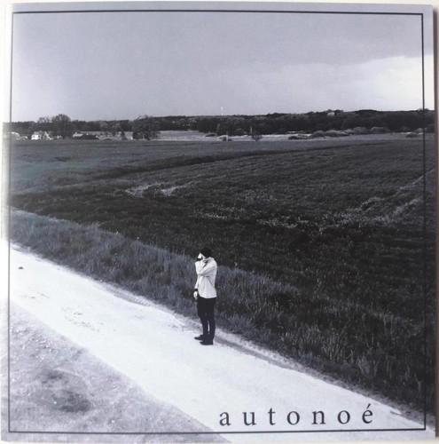 Autonoé – Autonoé / 7'inch