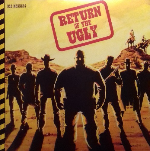 Bad Manners – Return Of The Ugly / LP