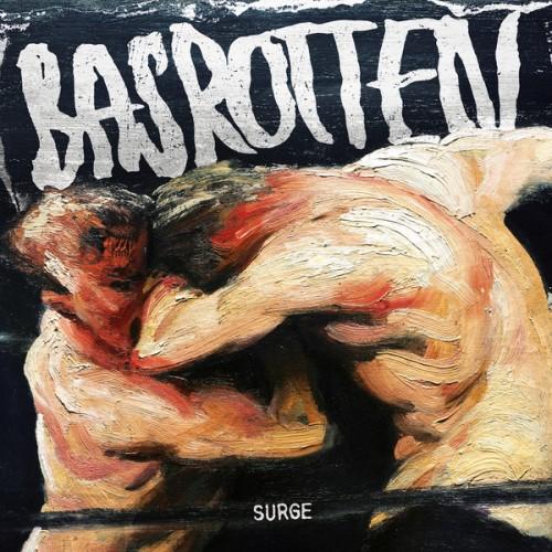 Bas Rotten – Surge / LP