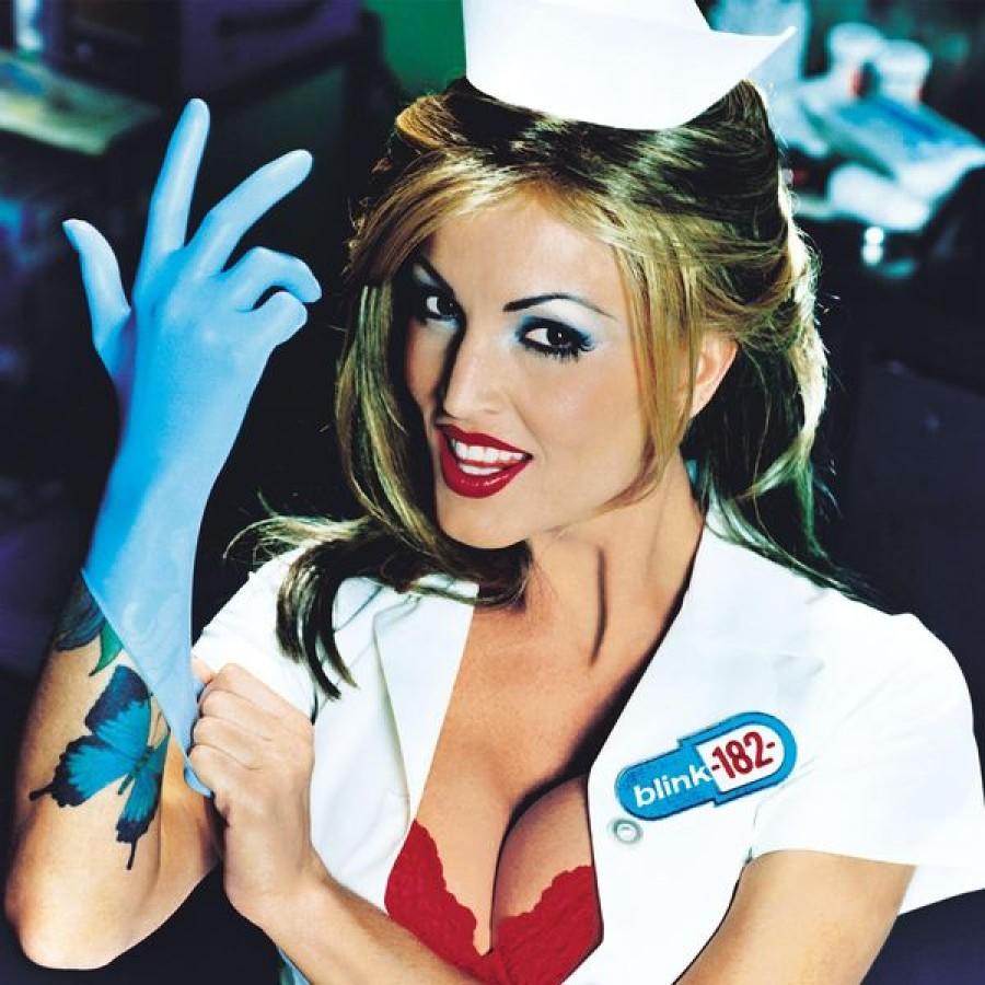 Blink-182 – Enema Of The State / CD