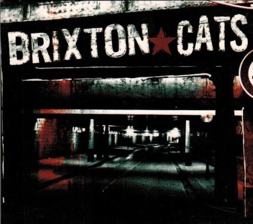 Brixton Cats – Brixton Cats / CD