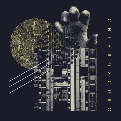 """Chiaroscuro """"s/t"""" / LP"""
