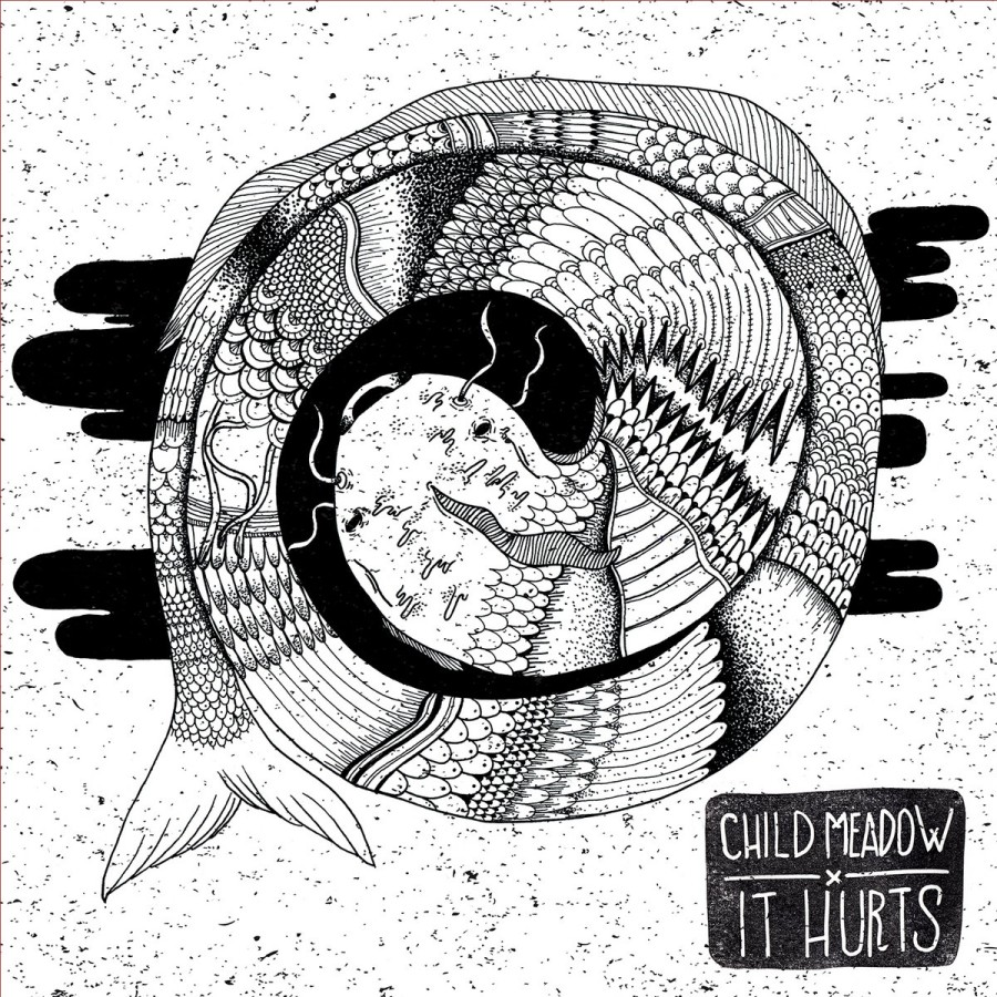 Child Meadow – It Hurts / LP