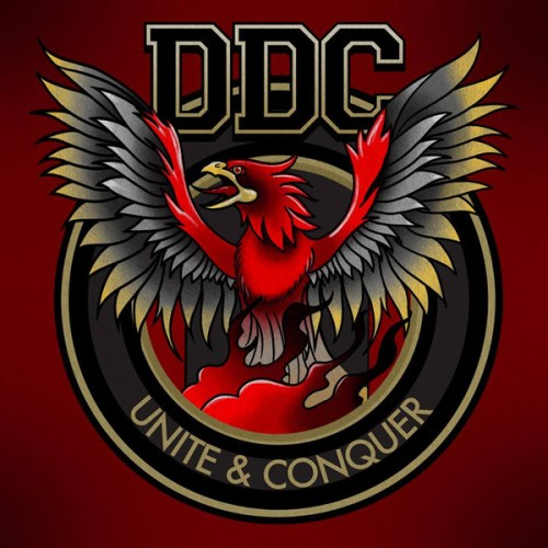 DDC – Unite & Conquer / LP