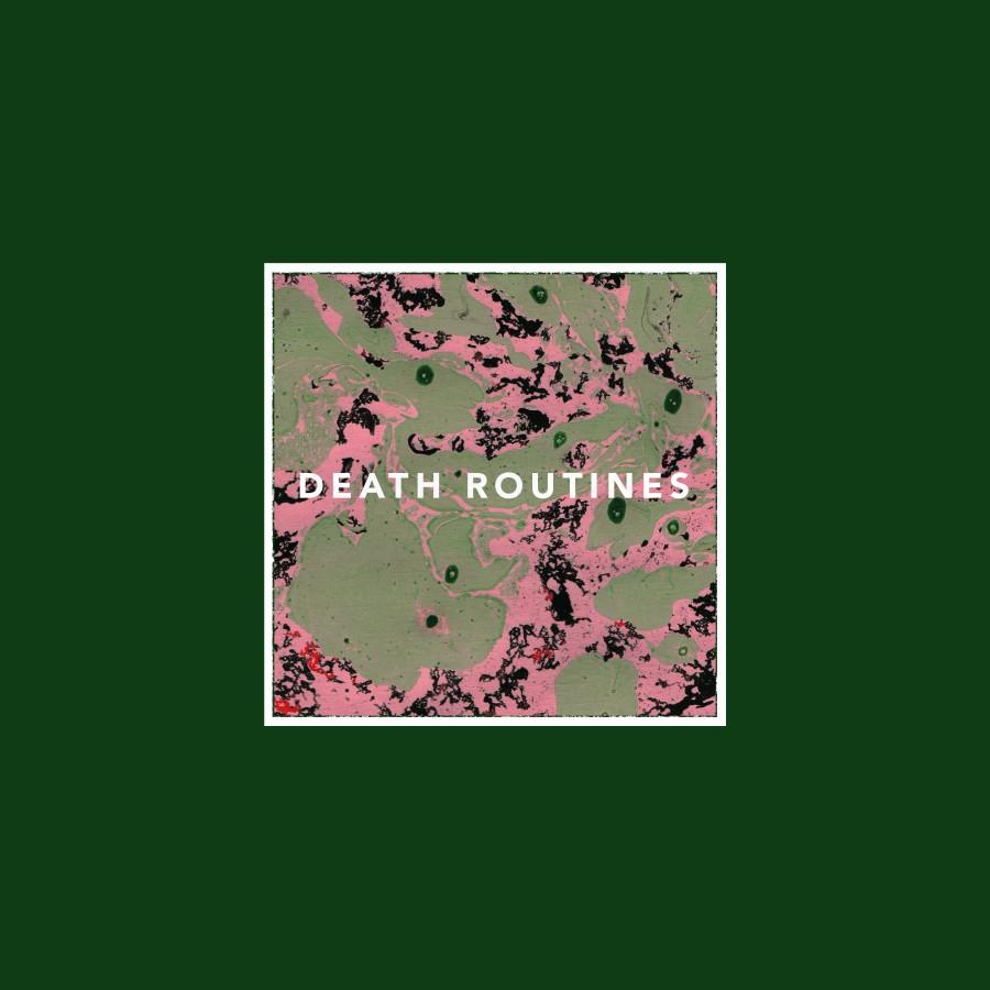 Demersal - Death Routines / 7'inch