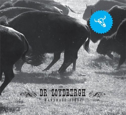 Dr Zoydbergh – Handmade Songs / CD