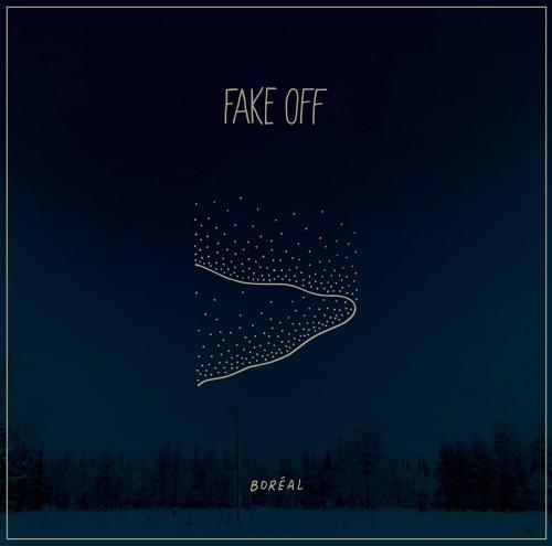 Fake Off – Boréal / LP