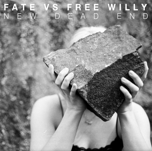 Fate Vs Free Willy – New Dead End / LP