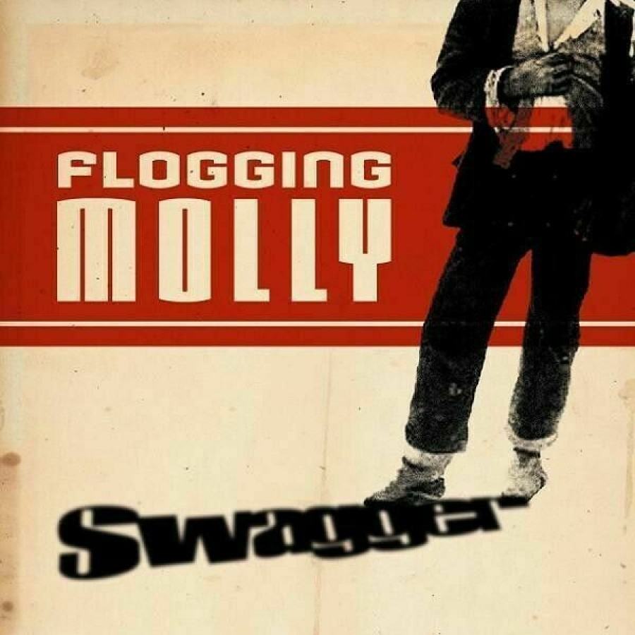 Flogging Molly – Swagger / LP