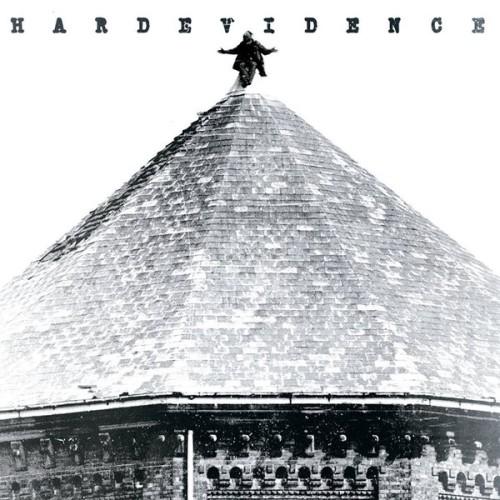 Hard Evidence – Hard Evidence / LP