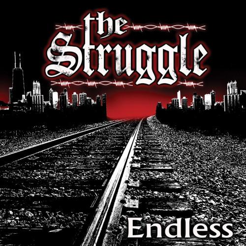 The Struggle – Endless / CD