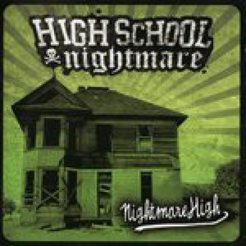 Highschool Nightmare – Nightmare High / LP