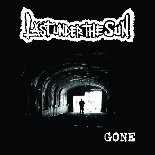 Last Under The Sun – Gone / CD