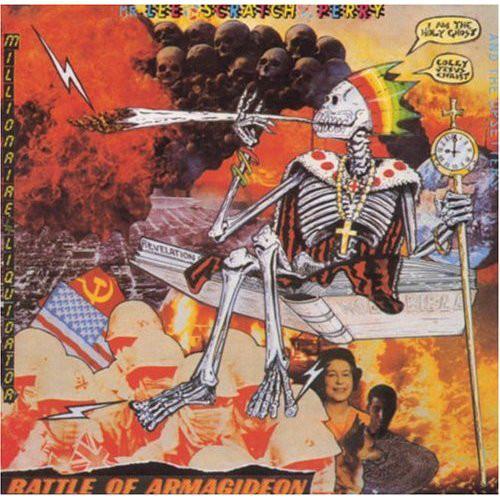 "LEE ""SCRATCH PERRY"" - BATTLE OF ARMAGIDEON / LP PRE-ORDER"