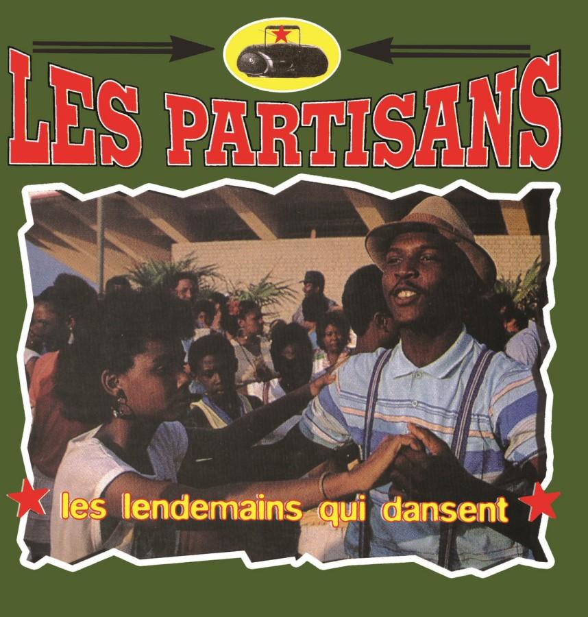 Les Partisans – Les Lendemains Qui Dansent / 7'inch