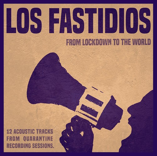 Los Fastidios – From Lockdown To The World / LP