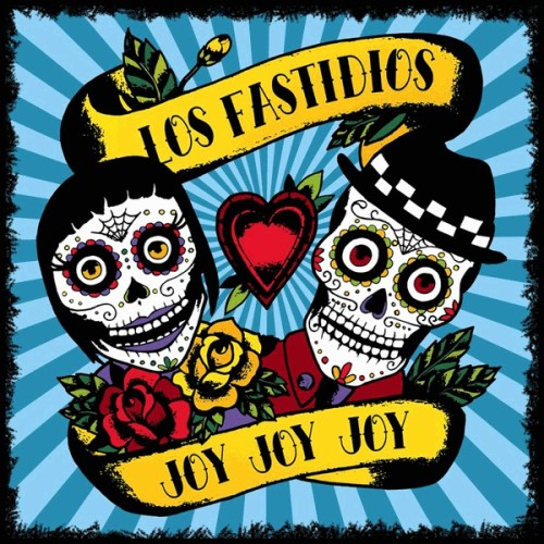 Los Fastidios – Joy Joy Joy / LP