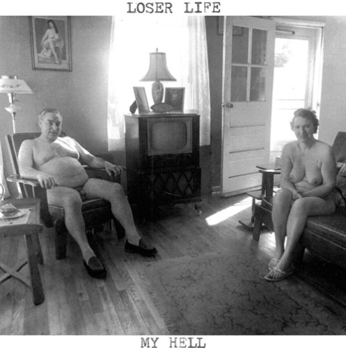 Loser Life – My Hell / LP