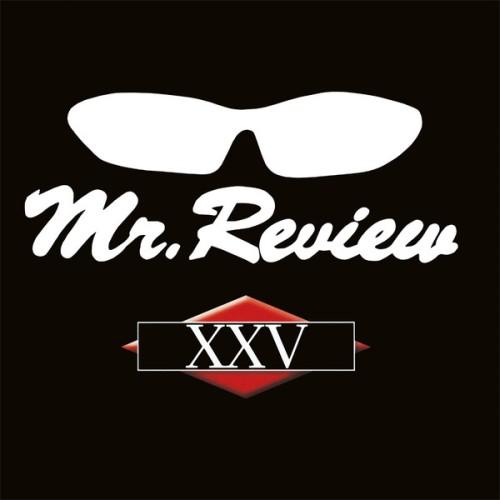 Mr. Review – XXV / LP