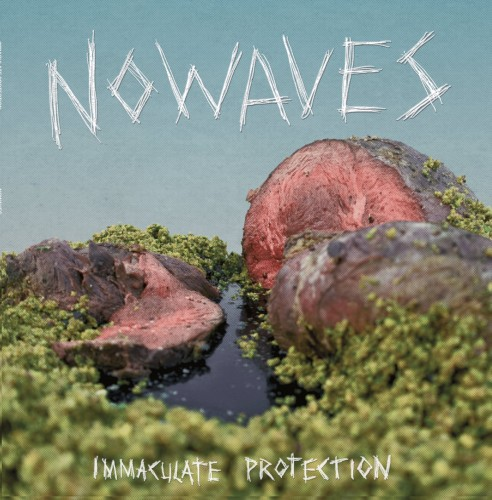 No Waves – Immaculate Protection / LP
