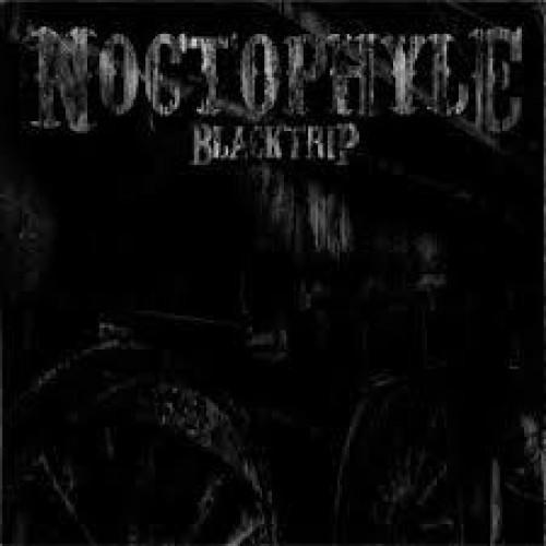 Noctophyle – Black Trip / CD