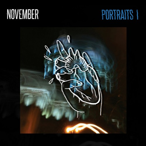 NOVEMBER – Portraits I / LP