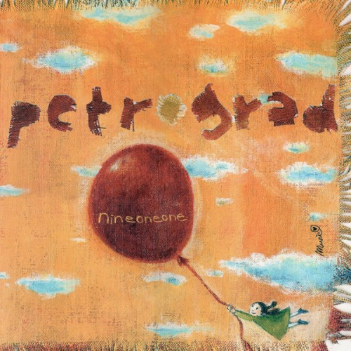 Petrograd – NineOneOne / LP