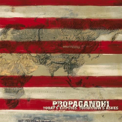 PROPAGANDHI - Today's Empires, Tomorrow / LP