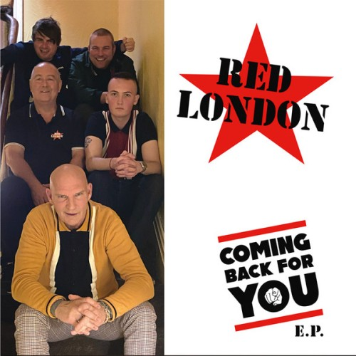 Red London – Coming Back For You E.P. / LP + CD