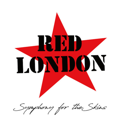 Red London – Symphony For The Skins / LP +CD