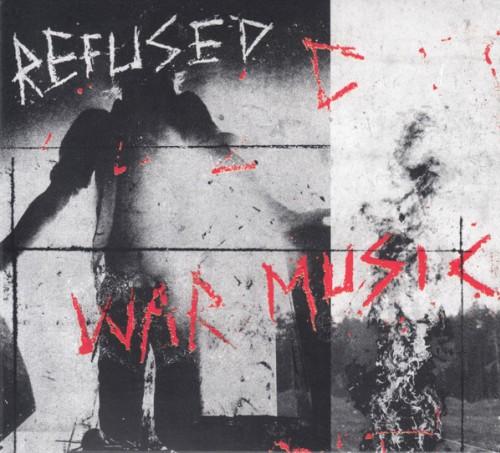 Refused – War Music / LP