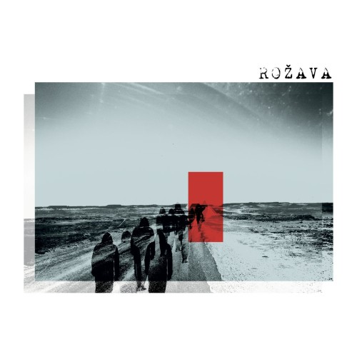 Rožava – Rožava / LP
