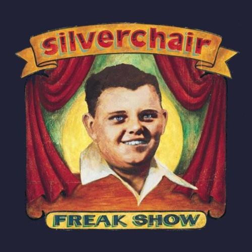 SILVERCHAIR - Freak Show / LP pre-order