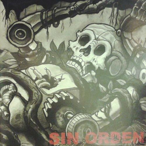 Sin Orden – Raices De Resistencia / LP