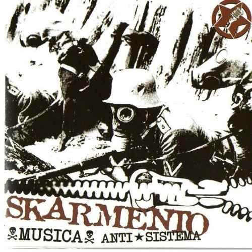 Skarmento – Musica Anti Sistema / CD