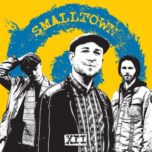 Smalltown – XII / LP + 2 CD
