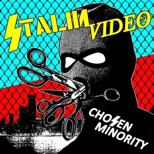 Stalin Video – Chosen Minority / LP