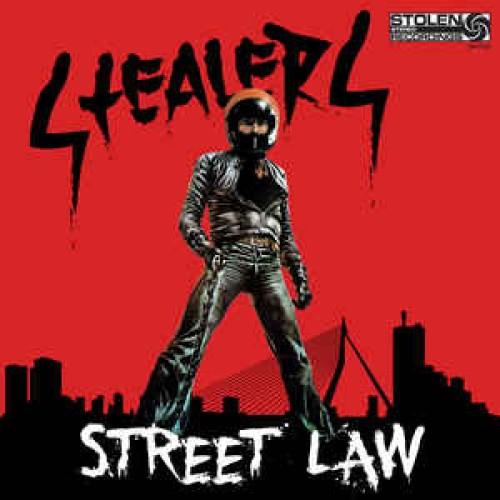 Stealers – Street Law / LP