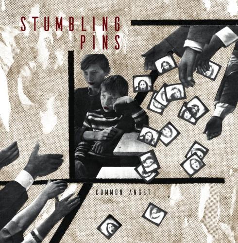 Stumbling Pins – Common Angst / LP